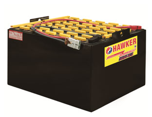 Energy Plus Forklift Battery