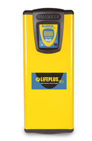 Life Plus TC3 Forklift Battery Charger.