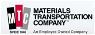 Materials Transportation Company.