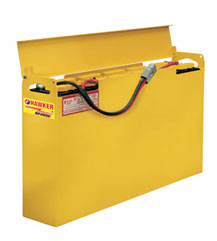 Top Power Forklift Battery.
